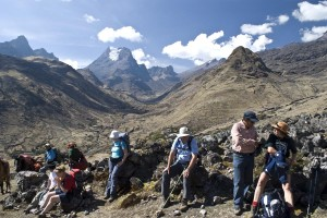 Lares Trek - Saywas Expeditions - 8